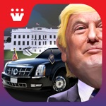 Hack Driving President Trump 3D Sim