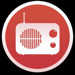 Ícone do app myTuner Radio Pro Brasil