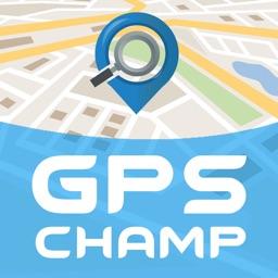 GPS Champ