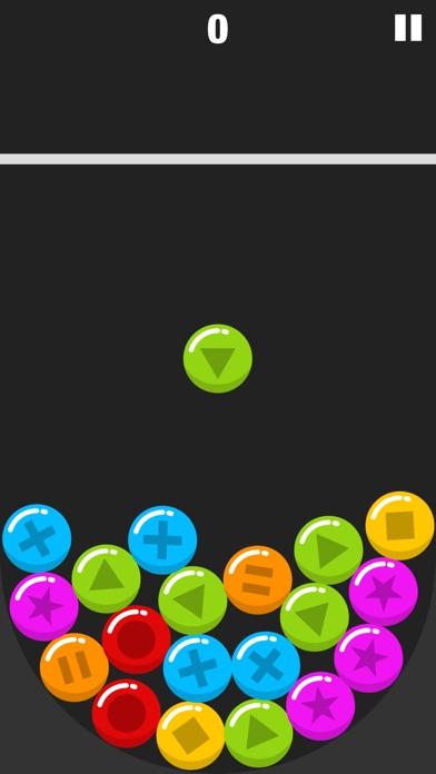 Ball Panic! screenshot 1