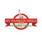 NY Famous Pizza & Falafel icon