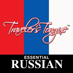 Essential Russian