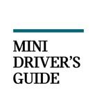 MINI Driver's Guide icon