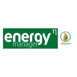 energy manager Magazine