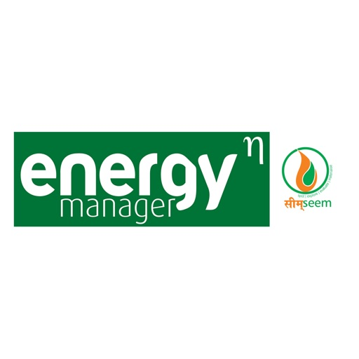 energy manager Magazine icon