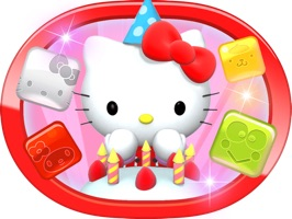 Hello Kitty Jewel Town!