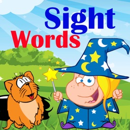 100 Sight Words Learning Games