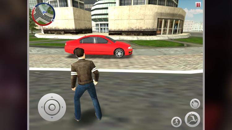 Crime Simulator 2017 – Underworld Gangster screenshot-3