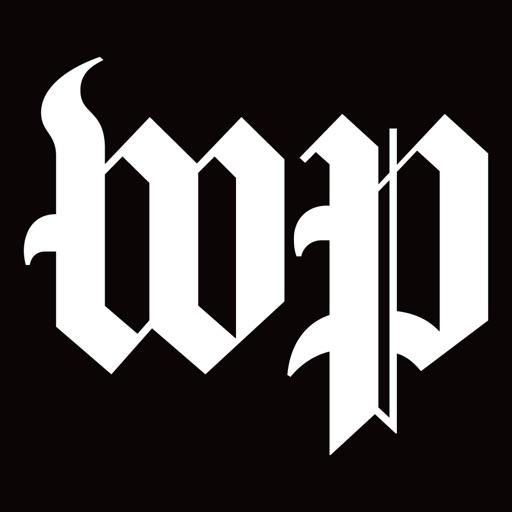 The Washington Post Classic application logo