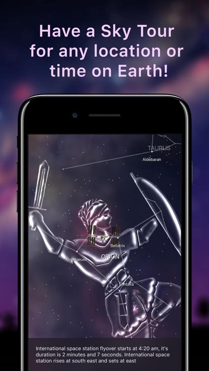 Night Sky screenshot-3