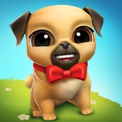 Virtuelles Haustier Louie
