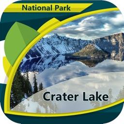 Crater Lake - National Park