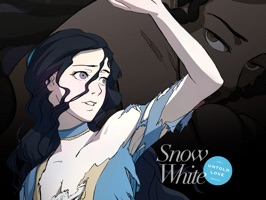 This isn't your grandmother's Snow White