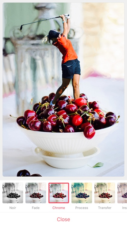 Bazaart Photo Editor & Collage screenshot-5