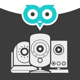 OWLR IP Camera Viewer