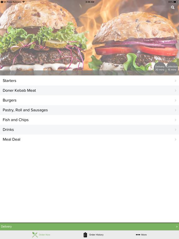 Mr Burger App Price Drops