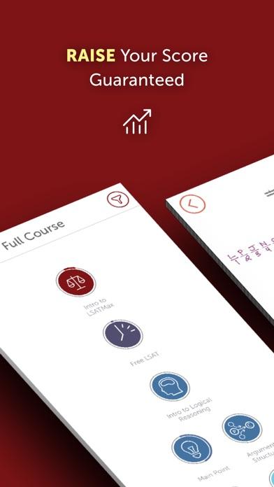 Lsatmax Lsat Prep Courses review screenshots