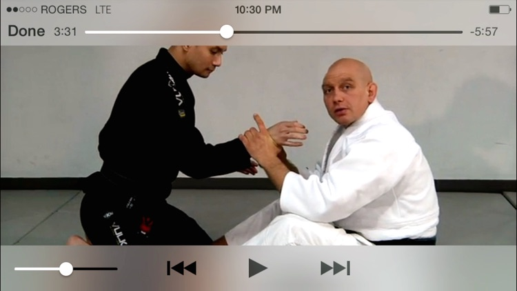 7 Days to Better Guard Sweeps