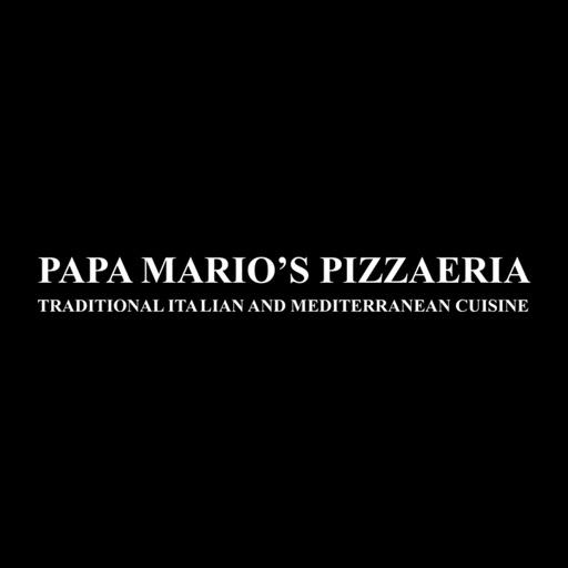 PAPA MARIO'S PIZZERIA