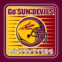 Codes for Go Sun Devils Activities Hack