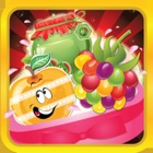 Fruit Wonderland: Match 3 Game icon