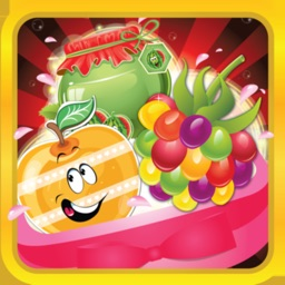 Fruit Wonderland: Match 3 Game