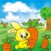 兔子大战胡萝卜 - 全球保卫战