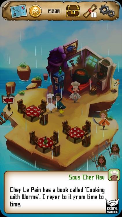 Rule with an Iron Fish screenshot-3