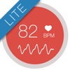 Heart Rate Plus LITE - iPhoneアプリ