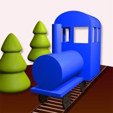 Activities of Toy Train 3D