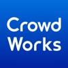 CrowdWorks for Worker 副業・在宅ワークアイコン