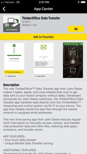 John Deere App Center on the App Store
