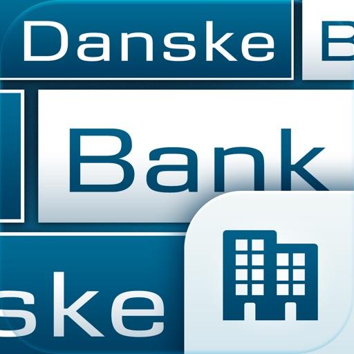 danske bank business