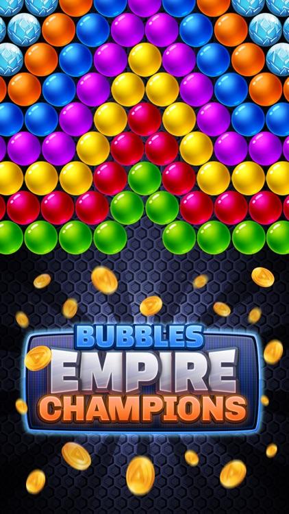Bubbles Empire Champions screenshot-4