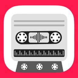 Voice Memo - Tape Recorder