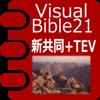 Visual Bible 21 新共同訳聖...