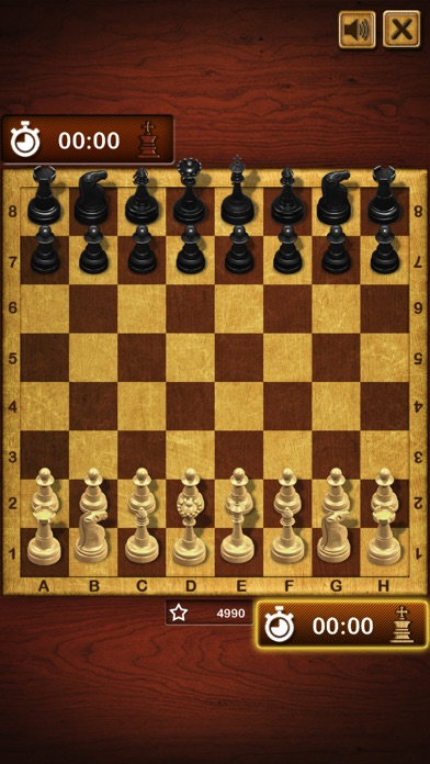 Master Chess ® screenshot 1