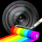 Bouton-photo icon