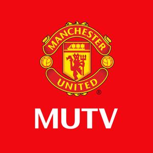 MUTV - Manchester United TV app