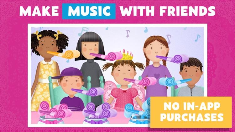 Pinkalicious Party screenshot-3