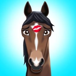 HorseMoji