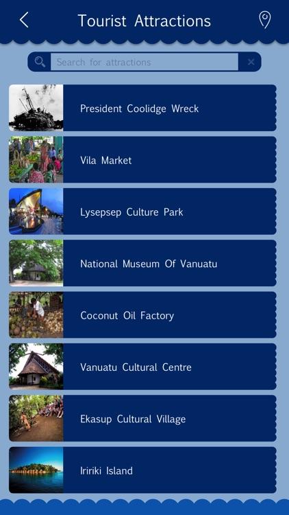 Vanuatu Tourism Guide