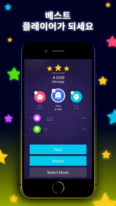 Beat Maker Star - 리듬 게임 for Windows
