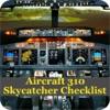 Pilot Training 310 Checklists