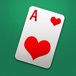 Hearts - Solitaire Line