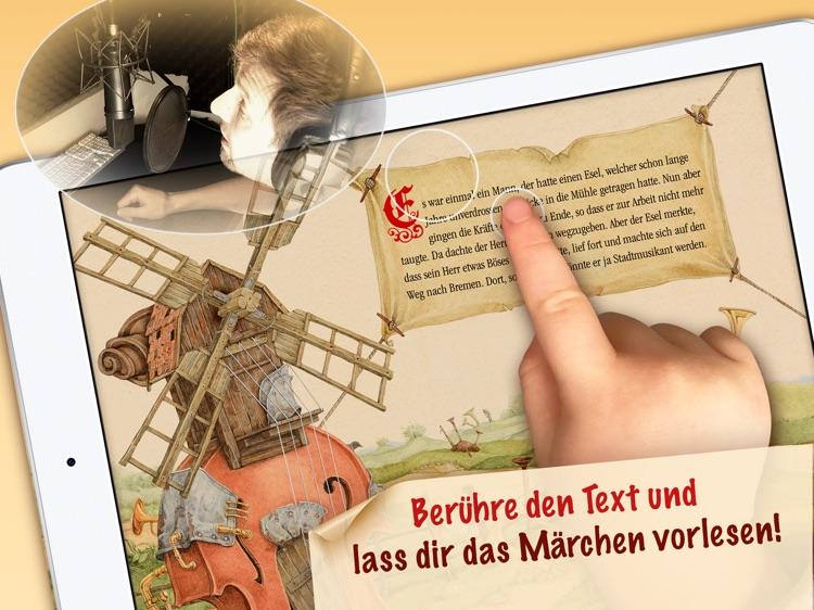 Kaplans Bremer Stadtmusikanten screenshot-4