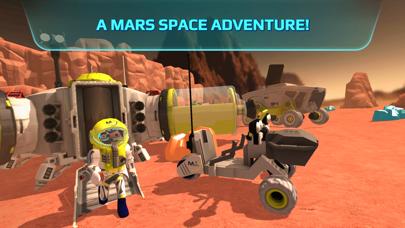 PLAYMOBIL Mars Missionのおすすめ画像1