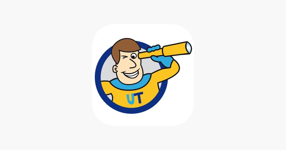 Urlaubstracker Schn 228 Ppchen Im App Store