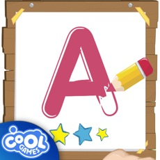 Activities of ABC Alphabet Tracing Letters