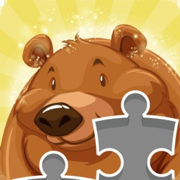 Pazel: Animals Puzzle for Kids